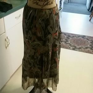 Size medium skirt